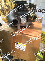 120-8402 водяной насос Caterpillar CAT