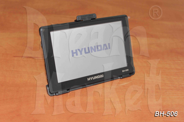 GPS- навигатор Hyundai BH-506