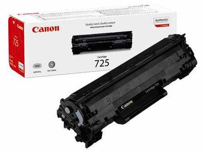 CANON 725 - Black