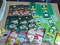 Изготовление упаковки для чая