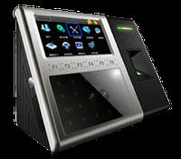 ZKTeco IFACE302 Мультибиометрические терминалы учёта рабочего времени