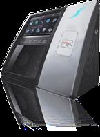 ZKTeco IFACE201 Мультибиометрические терминалы учёта рабочего времени