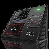 ZKTeco IFACE401 Мультибиометрические терминалы учёта рабочего времени
