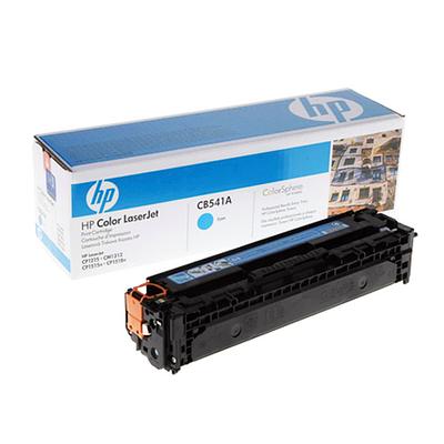 HP CB541A - Cyan