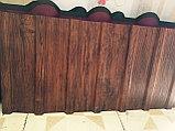 Профнастил С -15 Красное дерево ., фото 2