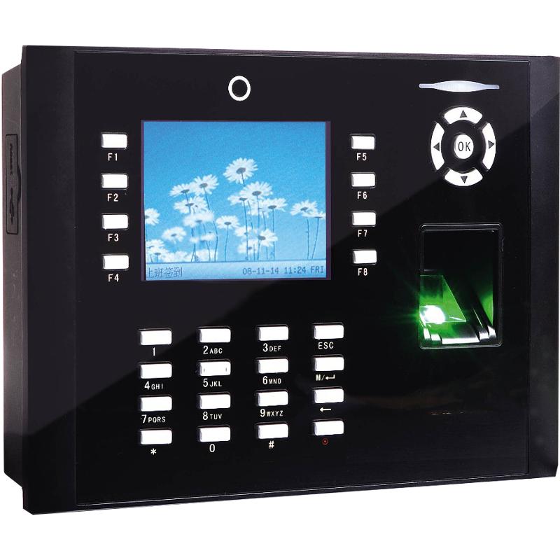 ZKTeco ICLOCK680 Терминалы УРВ и контроля доступа с экраном 3.5 дюйма