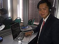Устный Синхронный и Последовательный перевод Английского языка в Алматы и Астане