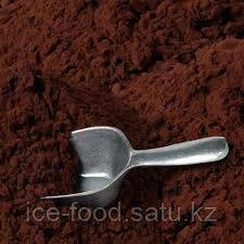 Какао порошок алкализованный 10-12% жирность, Бельгия, 25 кг