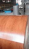 Профнастил С -15 Красное дерево ., фото 3
