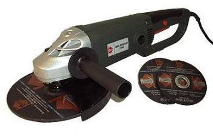 Шлифовальные машины Пневмошлифмашина ПШМ-150 (прямая), фото 2