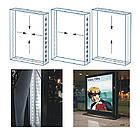 Светодиодные модули для торцевой подсветки с алюминиевым теплоотводом (IP67) 1,4W, (цвет - белый), фото 2