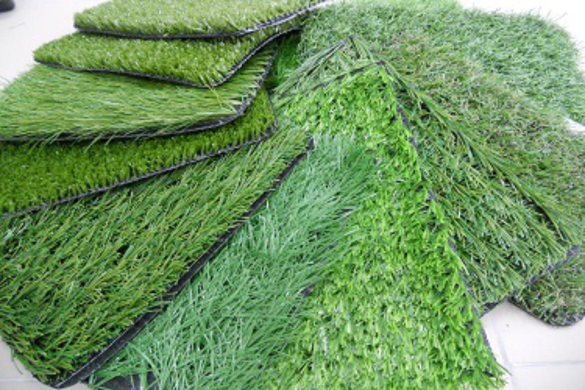 Искусственная трава (газон) - фото 3