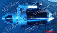 0001230002 стартер Bosch