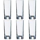 Набор стаканов Luminarc Islande 6 шт 330 мл (J0040/6), фото 3