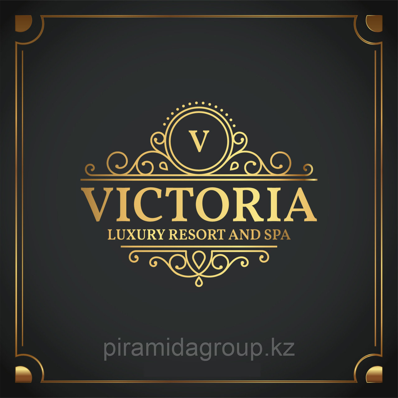 Разработка макета логотипа