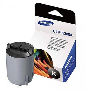 Samsung CLP-K300A - Black