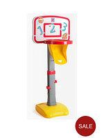 Grow`n up Игровой баскетбольный комплекс