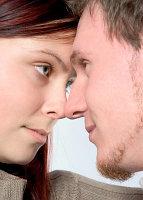 Мужчина и женщина. Как быть вместе и сохранить себя.