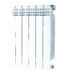 Радиатор отопления  биметаллический Ogint Ultra Plus 500/80