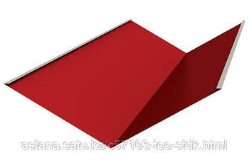 Планка ендовы нижняя 298х298х2000