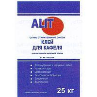 """Клей для кафеля  """"Alit"""" 25 кг"""