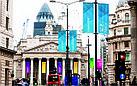 Рекламное оформление крупных мероприятий, Олимпийские игры Лондон 2012, фото 4