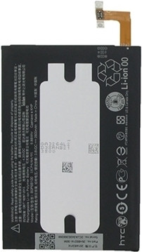 Заводской аккумулятор для HTC One Mini 2/M8 Mini (B0P6M100, 2100mah)
