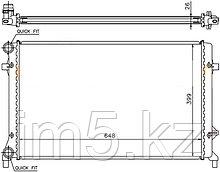 Радиатор AUDI A3/S3 03-12