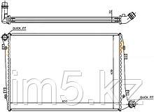 Радиатор AUDI A3/S3 03-12(дизель)