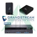 VoIP шлюзы Grandstream