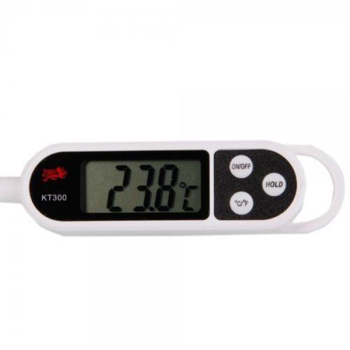 Kухонный термометр KT 300 для жидкостей, пищи, сыпучих продуктов.