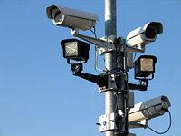 Монтаж систем видеонаблюдения Алматы