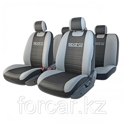 Чехлы на сиденья Classic со швами под airbag, фото 2