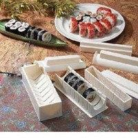 Набор для суши 5 в 1. Sushi Maker Set