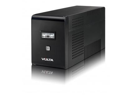 VOLTA Active 1500 LCD Источник бесперебойного питания 1500ВА / 900Вт