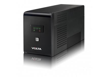 VOLTA Active 1500 LED Источник бесперебойного питания 1500ВА / 900Вт