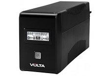 VOLTA Active 850 LCD Источник бесперебойного питания 850ВА / 480Вт