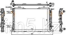 Радиатор AUDI A4/S4 07-14