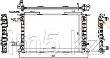 Радиатор AUDI A5/S5 07-