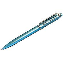 """Ручка шариковая автоматическая """"Snake"""", синяя, 0,7мм, ассорти"""