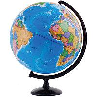 Глобус политический 42см на круглой подставке