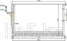 Радиатор кондиционера AUDI A8 02-10