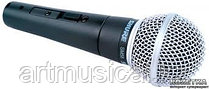 Микрофон Shure SM58 (шнуровой)