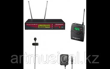 Микрофон Sennheizer 122 G2 (петличный)