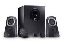 Logitech 980-000413 акустическая система Z313