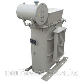 Трансформаторы силовые ТМПН(Г) 63-400/1-10 У1