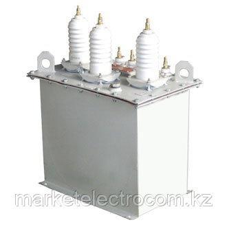 Трансформаторы напряжения НАМИТ 6-10(6) УЗ