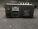 Микшерный пульт Daus Pm5 usb, фото 2