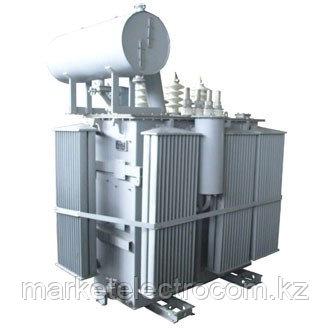Трансформаторы силовые ТМ 25-40-63/35 У1 (Cu/Cu)
