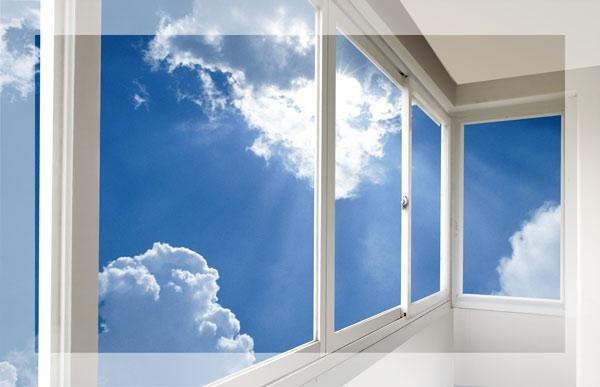 Окна и зеркала